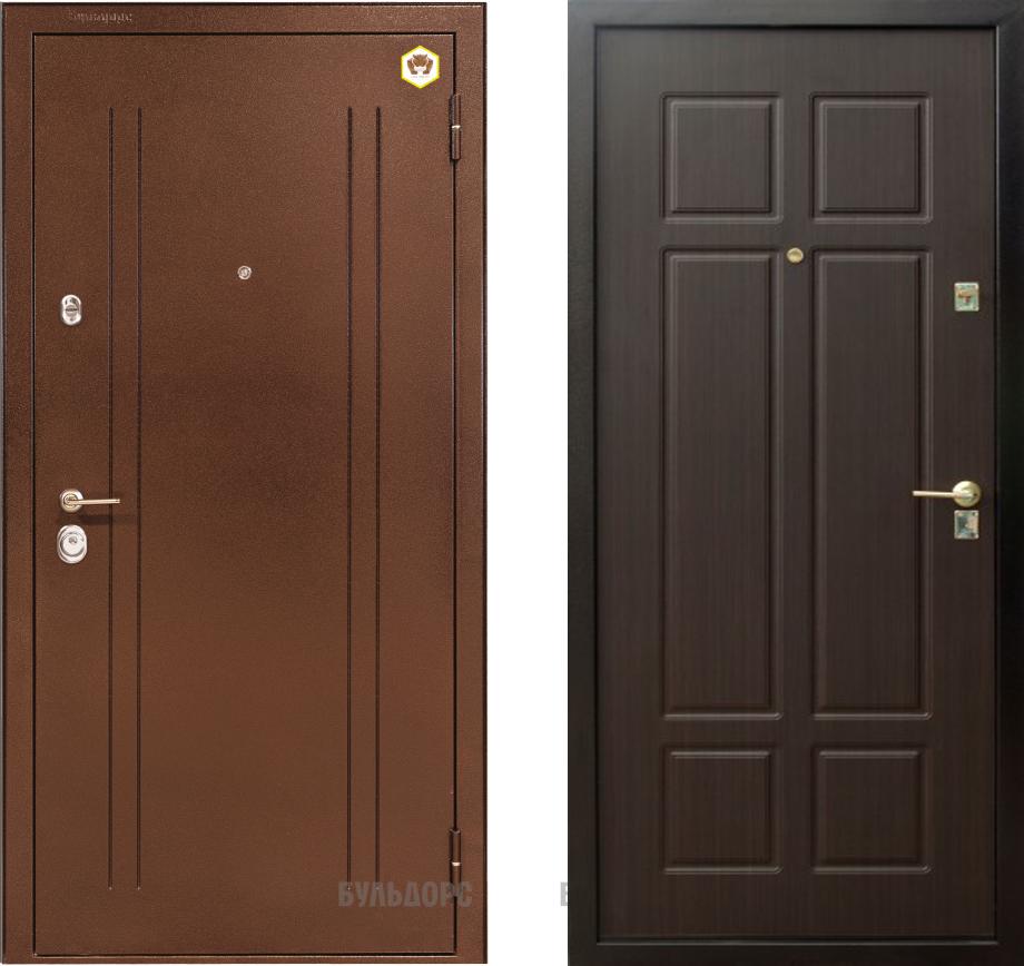 профиль для металлических дверей москва